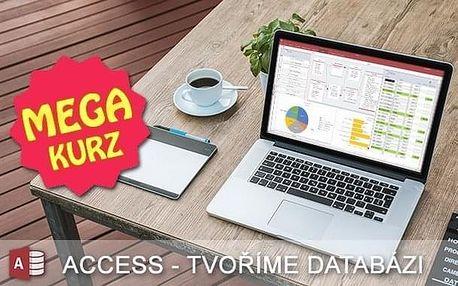 Online MEGA kurz Accessu s neomezeným přístupem