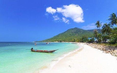 Ostrov Lanta - pobytový zájezd