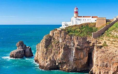 Krásy jižního Portugalska a Španělska