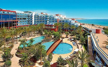 Španělsko - Fuerteventura letecky na 15 dnů, all inclusive