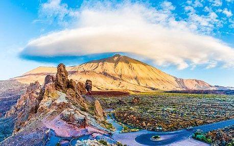 Všechny barvy Tenerife