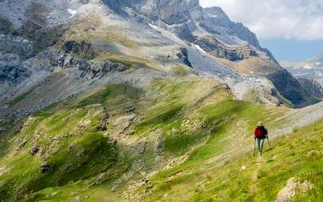 Od Pyrenejí k moři