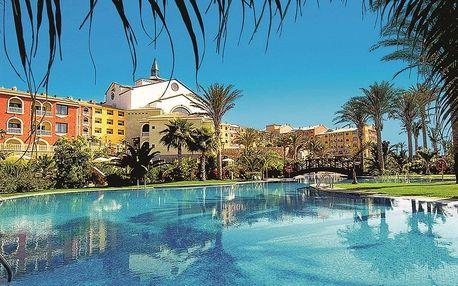 Španělsko - Fuerteventura letecky na 15 dnů, polopenze