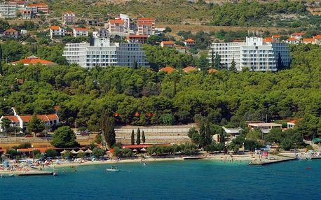 Chorvatsko - Trogir na 8-10 dnů, polopenze