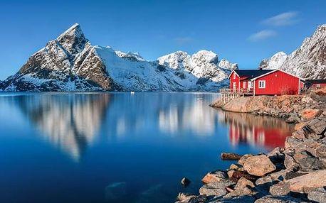 Z Osla až za polární kruh