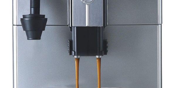 Espresso Saeco Lirika Plus stříbrné + DOPRAVA ZDARMA2