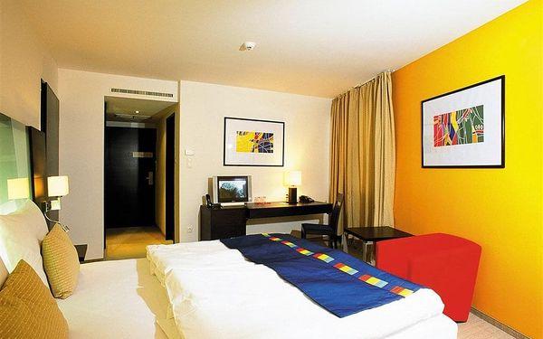 Hotel Park Inn Sárvár, Sárvár, vlastní doprava, all inclusive2