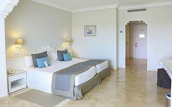 Royal Garden Palace, Djerba, letecky, all inclusive3