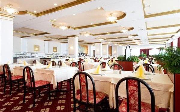 Grand Hotel BERNARDIN*****- Portorož, Slovinsko, vlastní doprava, polopenze4