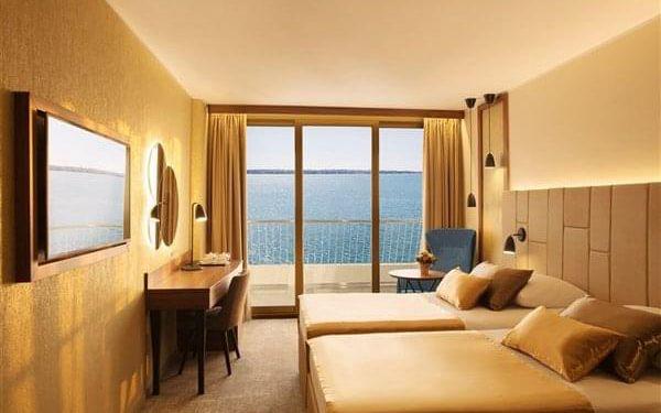 Grand Hotel BERNARDIN*****- Portorož, Slovinsko, vlastní doprava, polopenze5