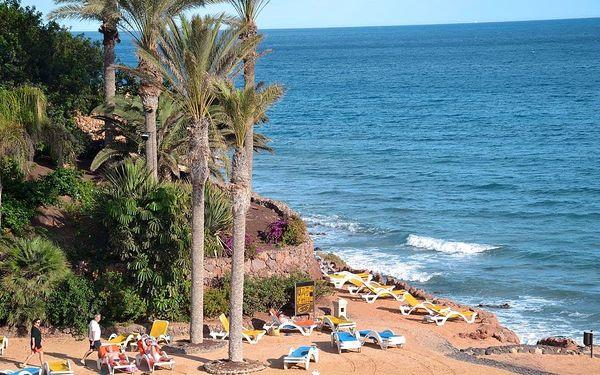 Hotel R2 Rio Calma, Fuerteventura, letecky, polopenze3