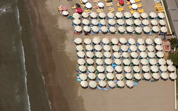 Hotel Trendy Side Beach, Side, letecky, all inclusive4
