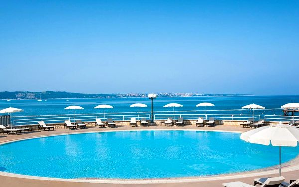 Slovinsko, Portorož | Hotel Metropol – depandance Casa Bel Moretto**** | Wellness zdarma | Dítě do 12 let zdarma | Polopenze