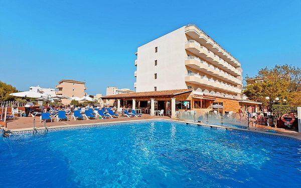 Španělsko - Mallorca letecky na 15-16 dnů, all inclusive
