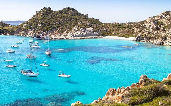 Sardinie, Hotel Horse Country Resort - pobytový zájezd, Sardinie, letecky, polopenze2
