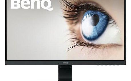 Monitor BenQ GW2480 černý (9H.LGDLA.TBE)
