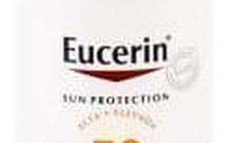 Eucerin Sun Photoaging Control Sun Fluid SPF50 50 ml opalovací emulze na obličej proti vráskám poškozená krabička unisex