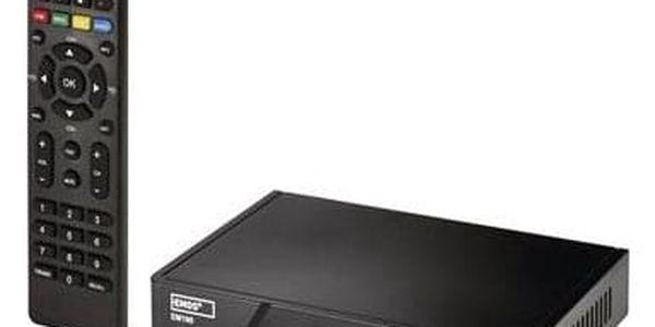 Set-top box EMOS EM190 HD černý2