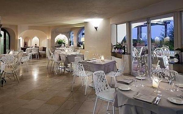Club Hotel, Sardínie, letecky, plná penze5