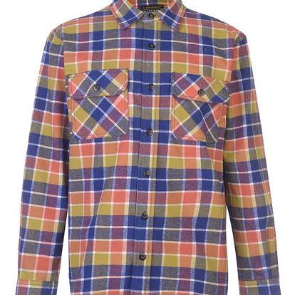 Pánská stylová košile Dunlop