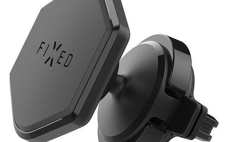 Držák na mobil FIXED Icon Air Vent do ventilace černý (FIXIC-VENT-BK)