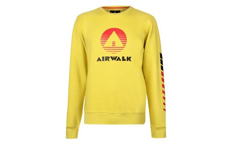 Pánská retro mikina Airwalk