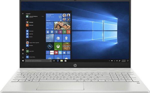 Notebook HP 15-cw1000nc (6WJ09EA#BCM) bílý + DOPRAVA ZDARMA2