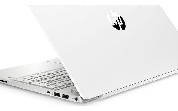 Notebook HP 15-cw1000nc (6WJ09EA#BCM) bílý + DOPRAVA ZDARMA3
