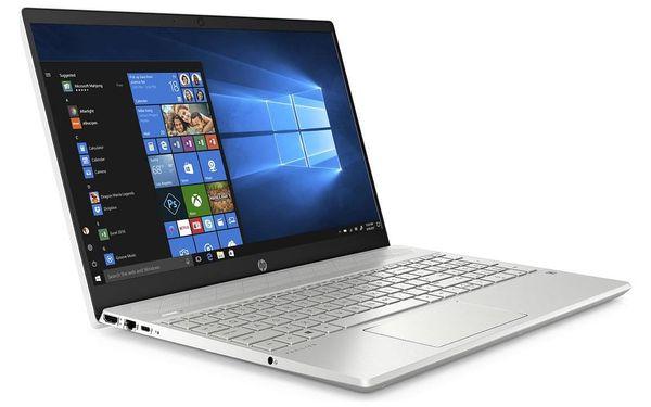 Notebook HP 15-cw1000nc (6WJ09EA#BCM) bílý + DOPRAVA ZDARMA5