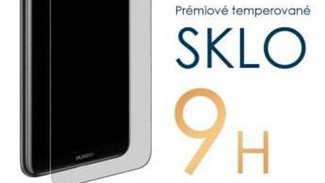 Ochranné sklo TGM pro Huawei P20 Lite průhledné (TGMHUAWP20L)