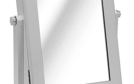 Home Styling Collection Zrcadlo, skříňka na šperky - 2 v 1