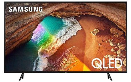 Televize Samsung QE49Q60R černá