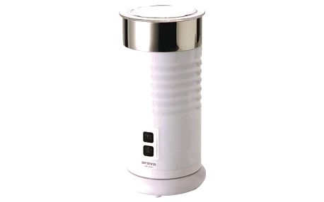 Napěňovač mléka Orava MF-400 bílý (351789)
