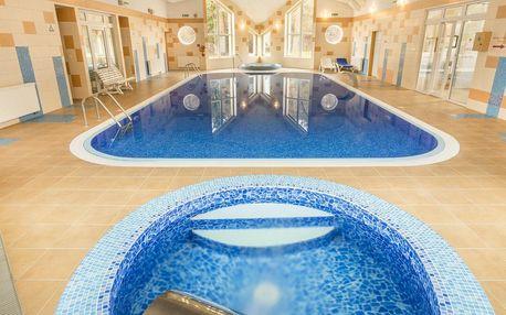 Tatranská wellness dovolená v hotelu Sipox ***