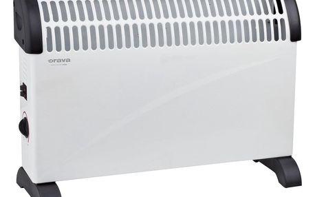 ORAVA EK-2006 elektrický radiátor