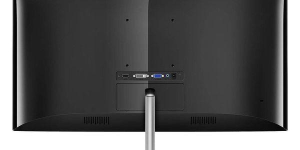 Monitor Philips 276E9QDSB (276E9QDSB) černý/stříbrný5