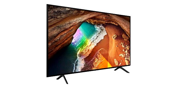Televize Samsung QE49Q60R černá2