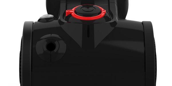 Podlahový vysavač Dirt Devil DD2720-2 Ultima Power black černý + DOPRAVA ZDARMA4