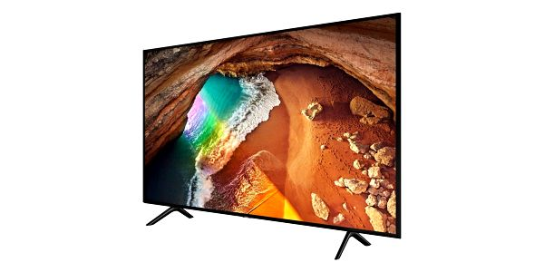 Televize Samsung QE49Q60R černá5