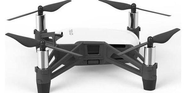 Dron Ryze Tech Tello Boost Combo černý/bílý5