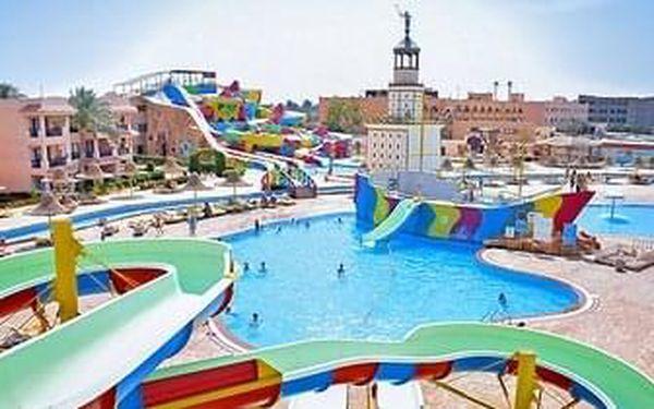 Hotel Parrotel Aqua Park Resort