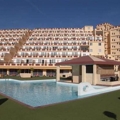 Kanárské ostrovy - Fuerteventura na 8 dní, bez stravy nebo polopenze s dopravou letecky z Prahy, Fuerteventura