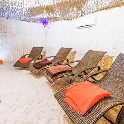 Křivoklátsko v Hotelu Jesenice *** s all inclusive a 5 balneo procedurami
