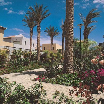 Kanárské ostrovy - Fuerteventura na 8 dní, bez stravy nebo all inclusive s dopravou letecky z Prahy, Fuerteventura