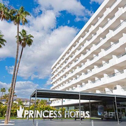 Kanárské ostrovy - Gran Canaria na 8 až 11 dní, all inclusive, polopenze nebo plná penze s dopravou letecky z Prahy, Gran Canaria