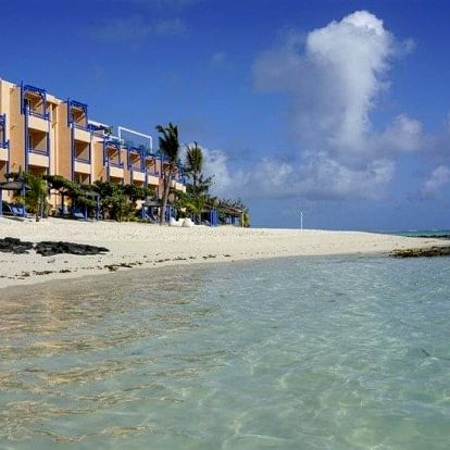 Mauritius - Belle Mare na 9 dní, snídaně nebo polopenze s dopravou letecky z Prahy, Belle Mare