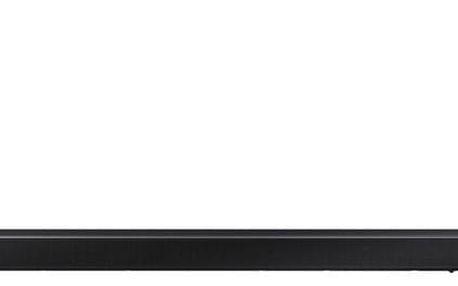 Soundbar Samsung HWR650 černý