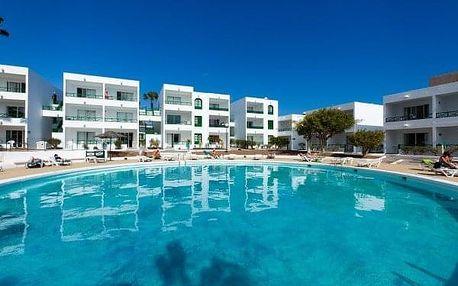 Kanárské ostrovy - Lanzarote na 8 až 15 dní, snídaně, polopenze nebo all inclusive s dopravou letecky z Prahy, Lanzarote