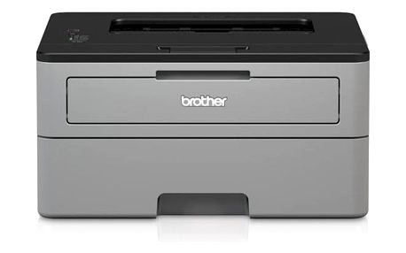 Tiskárna laserová Brother HL-L2312D (HLL2312DYJ1)