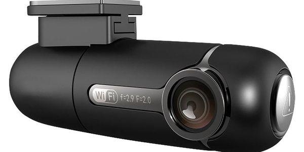 Solight CC01 Full HD Kamera do auta s WiFi, černá
